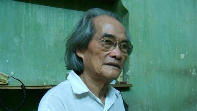"""Vĩnh biệt nhà văn """"Búp sen xanh"""" Sơn Tùng ảnh 2"""
