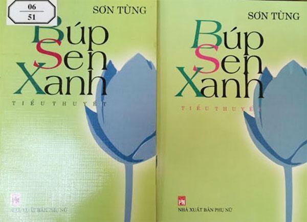 """Vĩnh biệt nhà văn """"Búp sen xanh"""" Sơn Tùng ảnh 1"""
