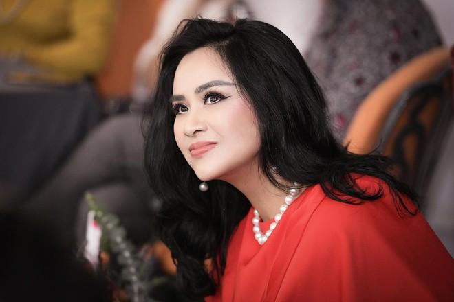 Diva Thanh Lam được đề nghị xét tặng danh hiệu Nghệ sĩ nhân dân ảnh 1