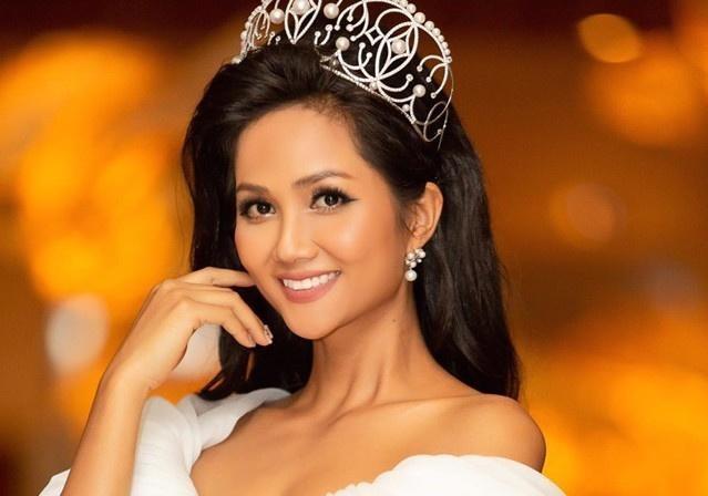 """Hoa hậu H'Hen Niê: """"Trái đất hụt hơi, trái đất không thể xin nghỉ phép như con người"""" ảnh 1"""