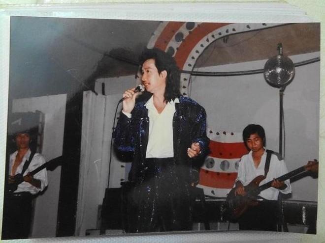 Giọng ca gạo cội thập niên 80 qua đời do mắc Covid-19 ảnh 2