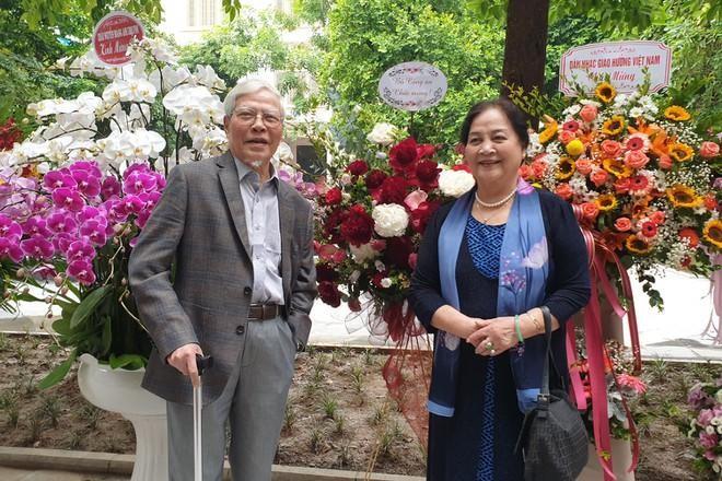 Vĩnh biệt cây đại thụ của ngành hoạt hình Việt Nam-Nghệ sĩ nhân dân, họa sĩ Ngô Mạnh Lân ảnh 2
