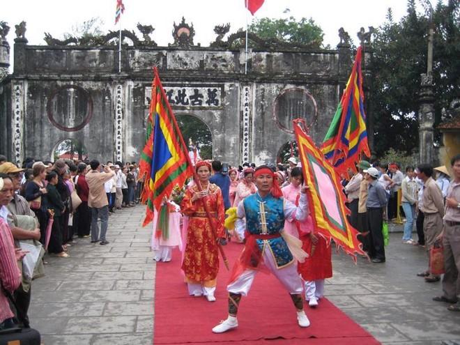 Không đón du khách từ tỉnh ngoài tới lễ hội mùa thu Côn Sơn-Kiếp Bạc 2021 ảnh 1