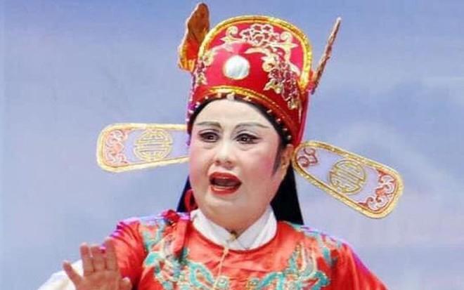 Sân khấu thành phố Hồ Chí Minh mất đi 10 nghệ sĩ vì Covid ảnh 1