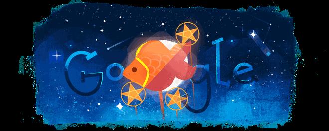 Google chúc mừng Tết Trung thu Việt Nam ảnh 1