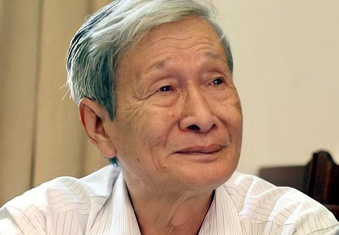 """100 ngày mất nhà văn """"Đội gạo lên chùa"""" Nguyễn Xuân Khánh, ấn hành bản sách đặc biệt ảnh 1"""