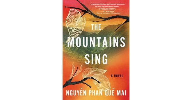Nhà văn Việt Nam giành giải văn học lớn ở Mỹ ảnh 2