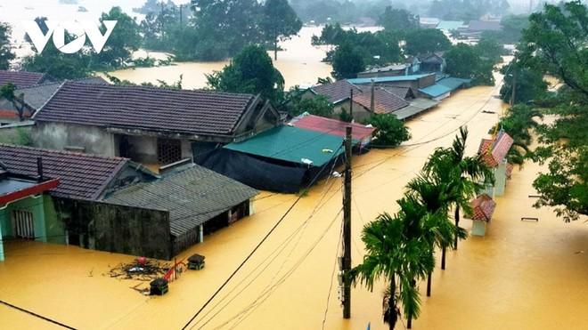 Phát động cuộc thi truyền thông về biến đổi khí hậu dành cho sinh viên Việt Nam ảnh 1