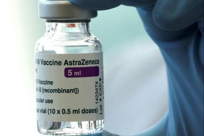 Sắp xuất bản cuốn sách về hành trình phát triển vaccine AstraZeneca ảnh 1