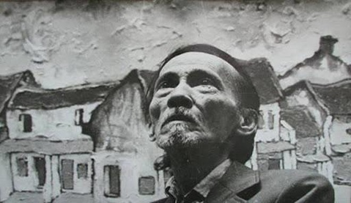 """""""Kỷ lục buồn"""" của danh họa Bùi Xuân Phái ảnh 1"""