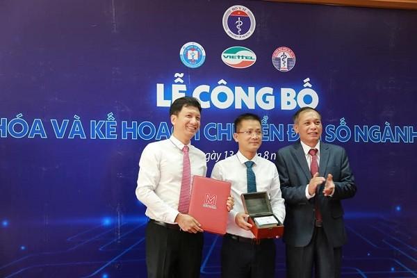 Đến 2023, ngành dược sẽ số hóa 100% thông tin, dữ liệu thuốc lưu hành tại Việt Nam ảnh 2