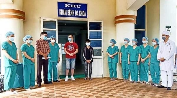 Một người Hà Nội được phát hiện mắc Covid-19 khi đang cách ly tập trung tại Bạc Liêu ảnh 1