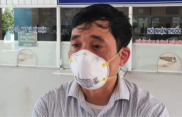 Thứ trưởng Bộ Y tế lý giải vì sao nhiều bệnh nhân Covid-19 tử vong? ảnh 3