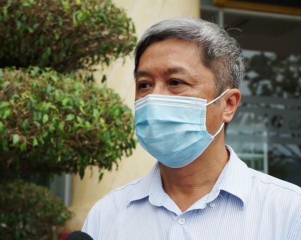 Thứ trưởng Bộ Y tế lý giải vì sao nhiều bệnh nhân Covid-19 tử vong? ảnh 1