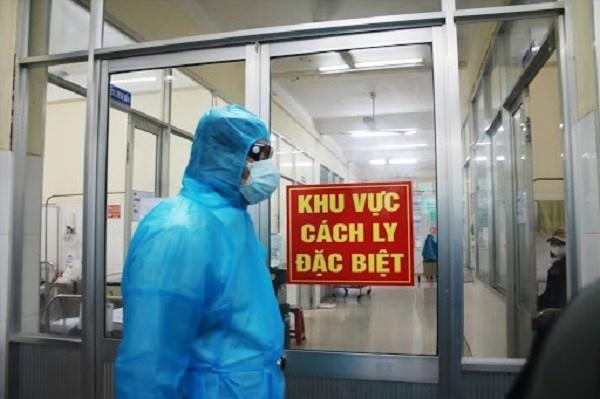 Hà Nội: Một người ở quận Thanh Xuân dương tính lần 1 với SARS-CoV-2 ảnh 1