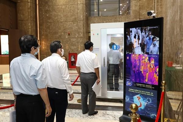 Hà Nội đặt mục tiêu tăng thu nhập bình quân đầu người lên 8.500 USD/ năm vào 2025 ảnh 2