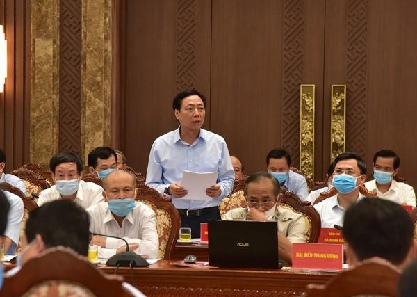 Làm rõ thêm các quan điểm phát triển Thủ đô trong nhiệm kỳ tới ảnh 2