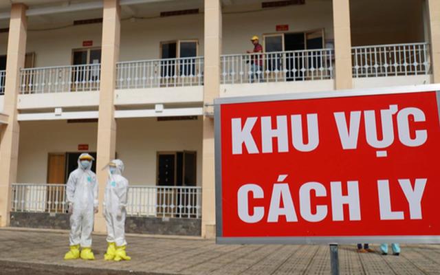 Hà Nội: Một người ở phố Bà Triệu dương tính với SARS-CoV-2 sau khi về từ khu cách ly ảnh 1