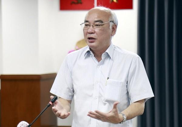 Vụ ĐBQH Phạm Phú Quốc có 2 quốc tịch: Sẽ đình chỉ chức vụ và kiến nghị bãi miễn tư cách ĐBQH ảnh 2