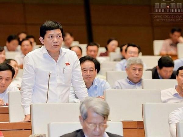 Vụ ĐBQH Phạm Phú Quốc có 2 quốc tịch: Sẽ đình chỉ chức vụ và kiến nghị bãi miễn tư cách ĐBQH ảnh 4