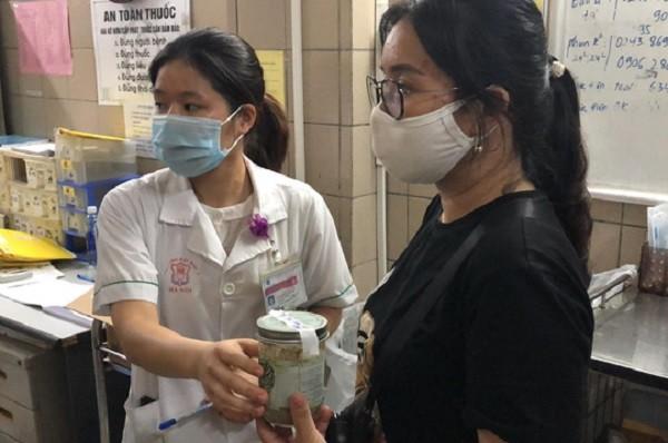 Cục An toàn thực phẩm đã phản ứng ra sao trong vụ ngộ độc pate Minh Chay? ảnh 1