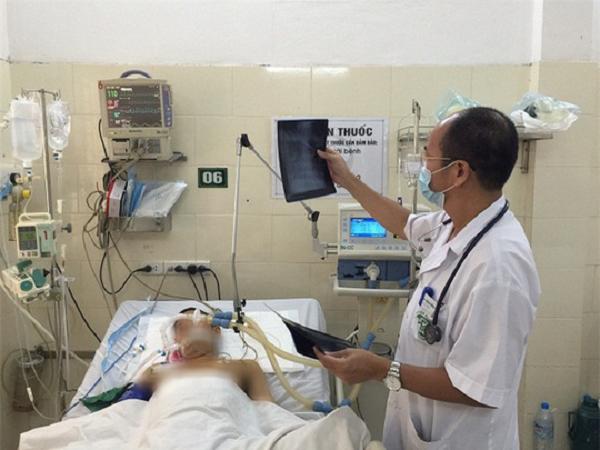 Một bệnh nhân ở phố cổ Hà Nội tử vong do sốt xuất huyết, tới viện muộn ảnh 1