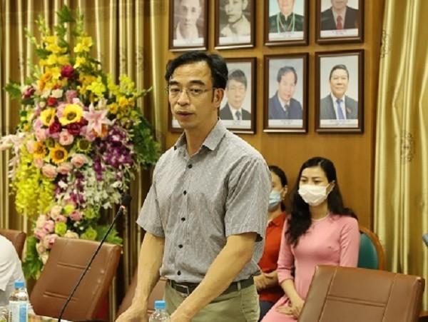 """Vụ """"thổi giá"""" máy xã hội hóa ở Bệnh viện Bạch Mai: Nhân viên y tế không được hưởng lợi gì? ảnh 1"""