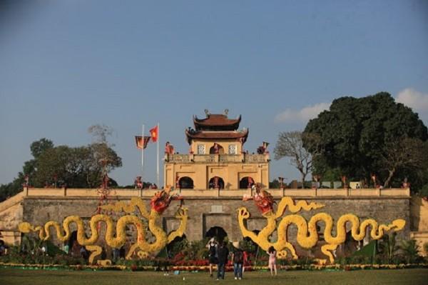 Đang cân nhắc quy mô tổ chức Lễ kỷ niệm 1010 năm Thăng Long - Hà Nội ảnh 1