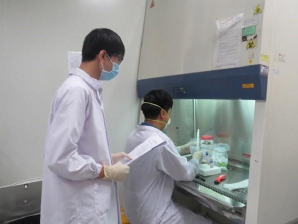 Hướng dẫn thủ tục xin cấp Giấy xác nhận không dương tính với SARS-CoV-2 để xuất cảnh ảnh 1