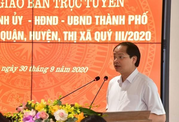 Hà Nội: Khoảng 10.700 doanh nghiệp tạm ngừng hoạt động, giải thể trong 9 tháng qua ảnh 2