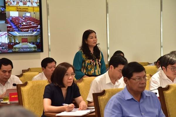 Hà Nội giành 28 điểm hỗ trợ các tỉnh tiêu thụ hàng Tết, kích cầu tiêu dùng nội địa ảnh 1