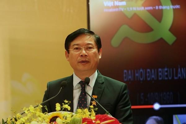 Hà Nội sẽ hỗ trợ tối đa báo chí đưa tin về Đại hội XVII Đảng bộ thành phố ảnh 1