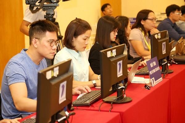 Hà Nội sẽ hỗ trợ tối đa báo chí đưa tin về Đại hội XVII Đảng bộ thành phố ảnh 2