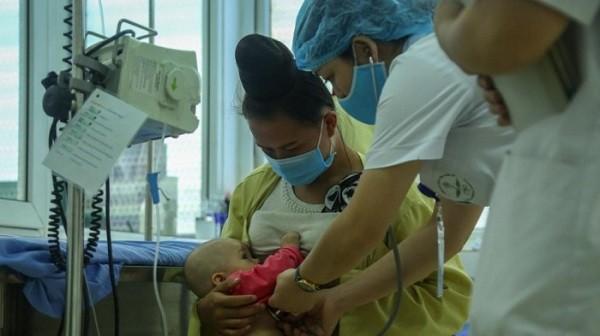Công bố nguyên nhân khiến một trẻ tử vong sau tiêm vaccine ComBE Five tại Sơn La ảnh 1