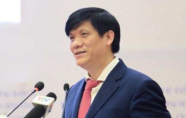 Quyền Bộ trưởng Y tế: Việt Nam thuộc nhóm 4 quốc gia điều trị HIV/AIDS tốt nhất thế giới ảnh 1