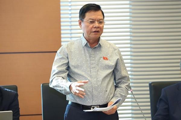 Thiếu tướng Đào Thanh Hải: Không bảo vệ được cán bộ thì không ai dám đổi mới, sáng tạo ảnh 1