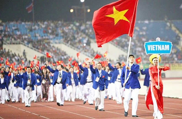 Hà Nội bắt tay chuẩn bị cho SEA Games 31 trước một năm, quyết đạt thành tích xứng tầm ảnh 1