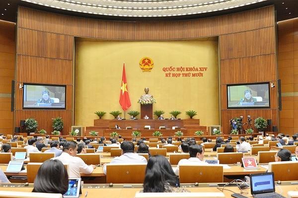 31 điểm mới trong Luật Người lao động Việt Nam đi làm việc ở nước ngoài (sửa đổi) ảnh 1