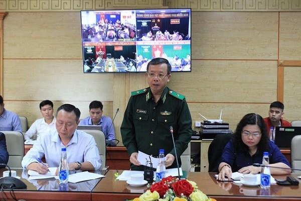 Phát hiện hơn 20.000 người nhập cảnh trái phép vào Việt Nam, trốn cả trong tàu cá, container... ảnh 1