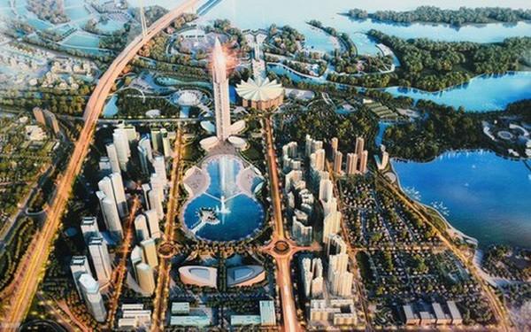 """Bí thư Thành ủy Hà Nội: Với hơn 80 dự án đang triển khai, Đông Anh hoàn toàn có thể """"cất cánh"""" ảnh 2"""