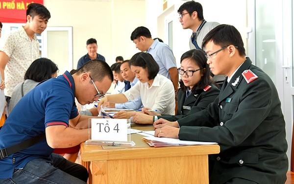 Hà Nội công khai 50 đơn vị nợ BHXH gần 11 tỷ đồng, hơn 820 lao động lao đao ảnh 1