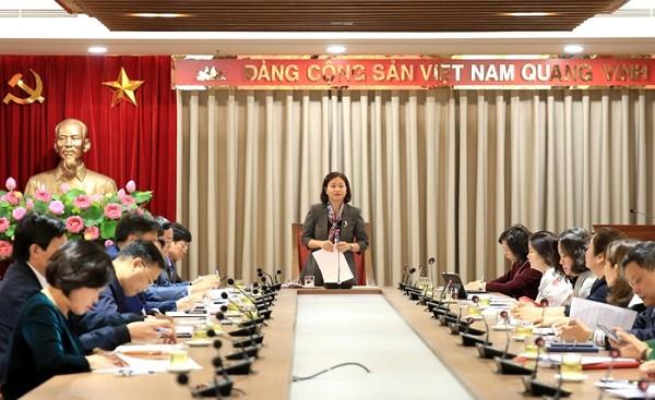 Hà Nội: Các mức chi thăm nom, tặng quà đối tượng chính sách dịp Tết 2021 không thấp hơn 2020 ảnh 1