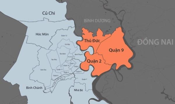 Thông qua thành lập thành phố Thủ Đức thuộc TP.HCM và thành phố Phú Quốc ảnh 2