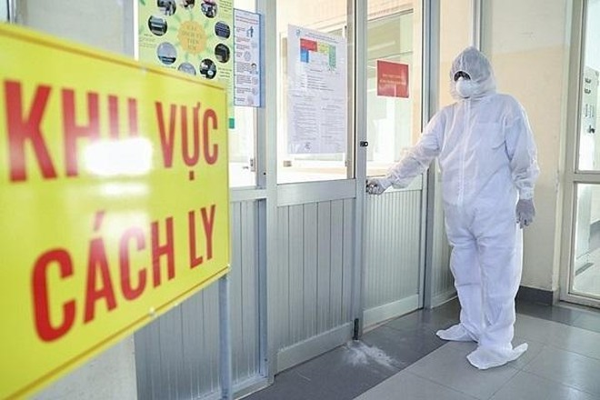 Thêm ba ca dương tính với SARS-CoV-2, Bộ Y tế siết chặt kiểm soát bệnh viện ảnh 1