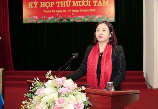 Huyện Thanh Trì sẽ lên quận vào năm 2023, chậm nhất là đầu 2024 ảnh 2