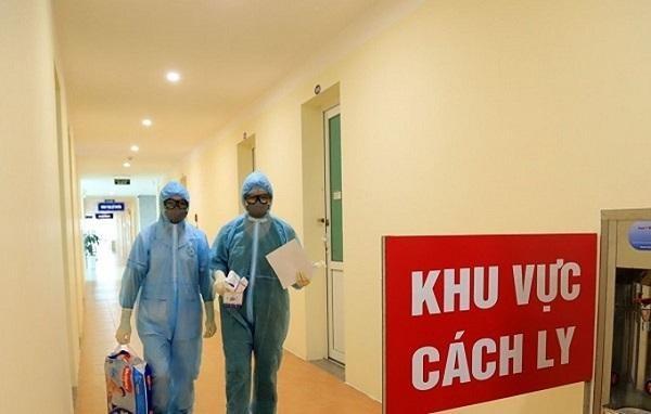 Chuyên gia quốc tịch Brazil được phát hiện mắc Covid-19 tại Hà Nội ảnh 1