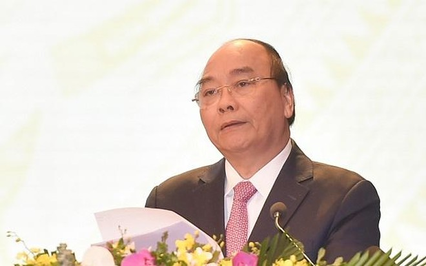 Tổng Bí thư, Chủ tịch nước dự Hội nghị của Chính phủ với địa phương ảnh 2