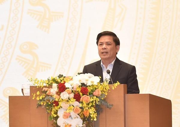 Bộ trưởng GTVT: Đang cố gắng hoàn thành nhanh nhất đường sắt Cát Linh – Hà Đông ảnh 1