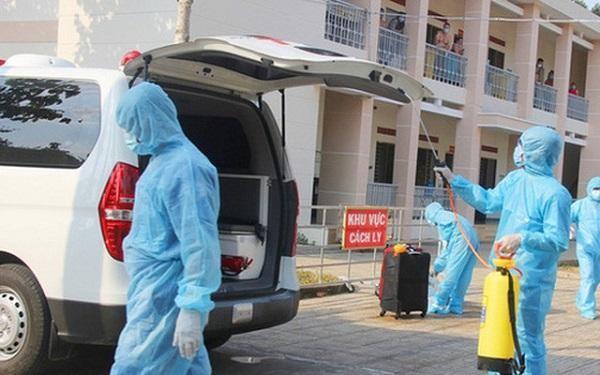 9 người Việt Nam vừa từ nước ngoài về được phát hiện mắc Covid-19 ảnh 1