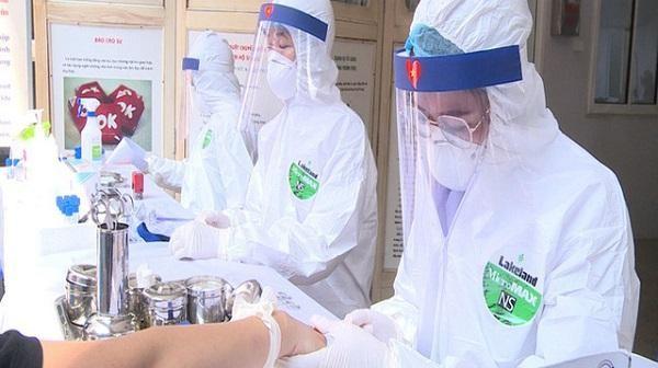 Nóng: Phát hiện biến thể mới nguy hiểm của virus SARS-CoV-2 tại Việt Nam ảnh 1